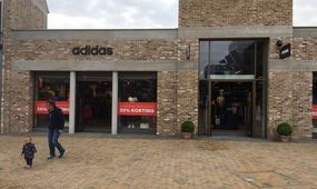Adidas Rosada Factory Outlet