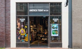 America Today Amsterdam